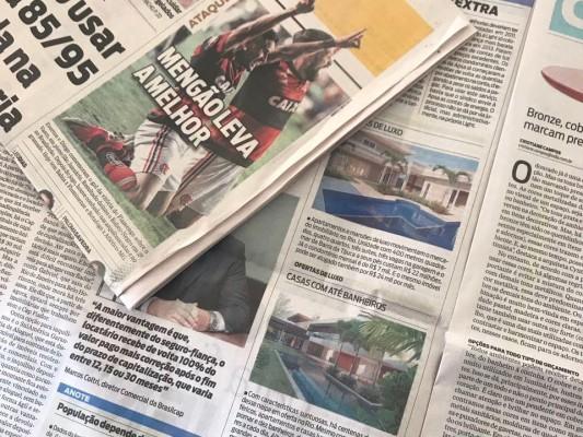 Magno Jornal O Dia