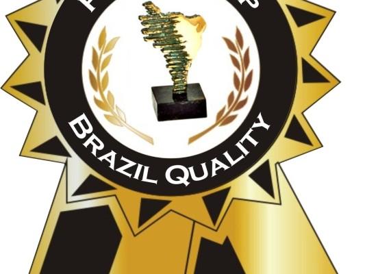 Prêmio Top Brazil Quality 2013