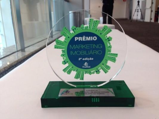 Prêmio Marketing Imobiliário