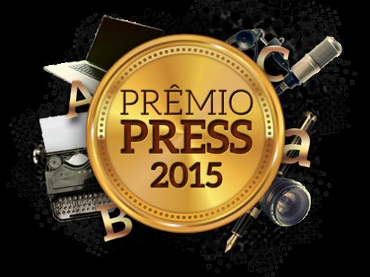 Prêmio Press 2015